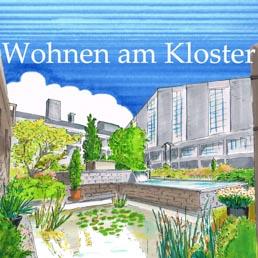 Wohnen am Kloster