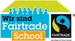 Wir sind eine Fairtrade-Schule