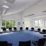 Seminarraum Breberg: Platz für 15 Personen
