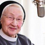 Schwester Maria Andrea Stratmann SMMP