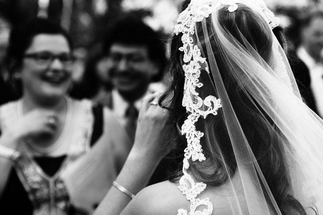 Hochzeit © Andreas Beer