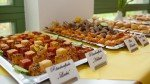 Leckerchen: Das Fingerfood aus der Küche von Haus Maria. (Foto: SMMP/Beer)