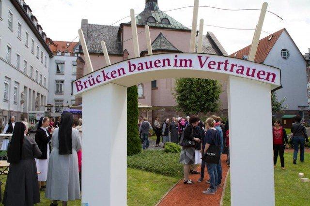 Tag der offenen Tuer im Bergkloster Heiligenstadt