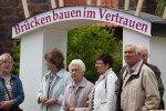 Tag der offenen Tür im Bergkloster Heiligenstadt (Foto: SMMP/Beer)