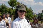 Grenzmuseum Schifflersgrund: Sr. Maria Thoma hat Urlaub (Foto: SMMP/Beer)