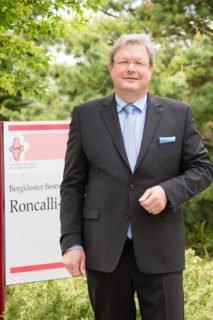 Stefan Burk ist neuer Geschäftsführer der SMMP-Schulen in NRW und Hessen. Foto: SMMP/Beer