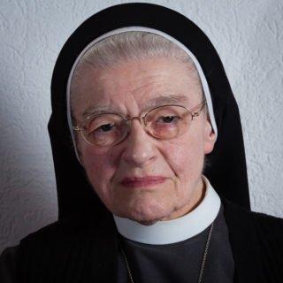 Schwester Maria Antonia Gehring